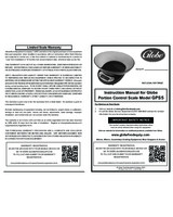 GLO-GPS5-4-Owner's Manual