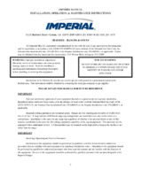 IMP-IR-36-DS-Owners Manual